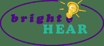 Bright Hear logo